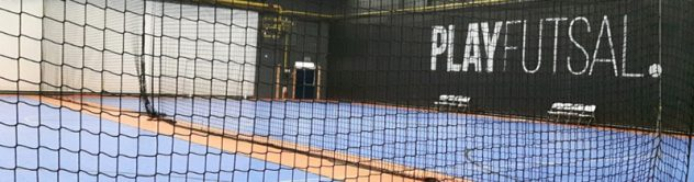 Indoor Sports Futsal Pitch