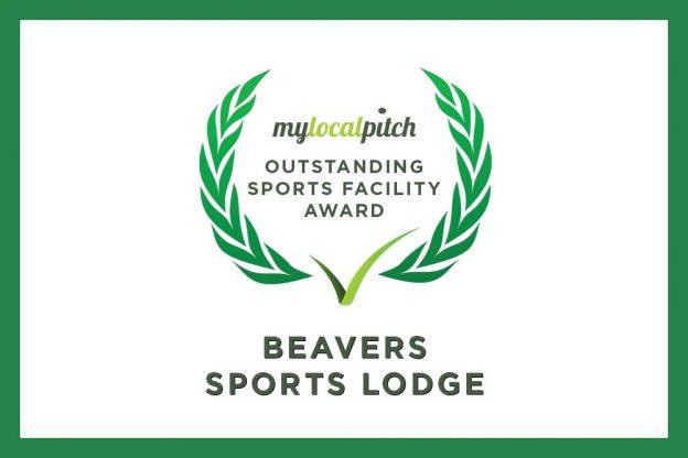 Beavers Sports Lodge nets May's Outstanding Facility Award