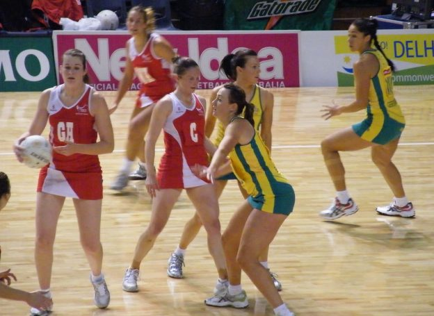 Netball Surface Guide | Macadam, Polymeric and Timber
