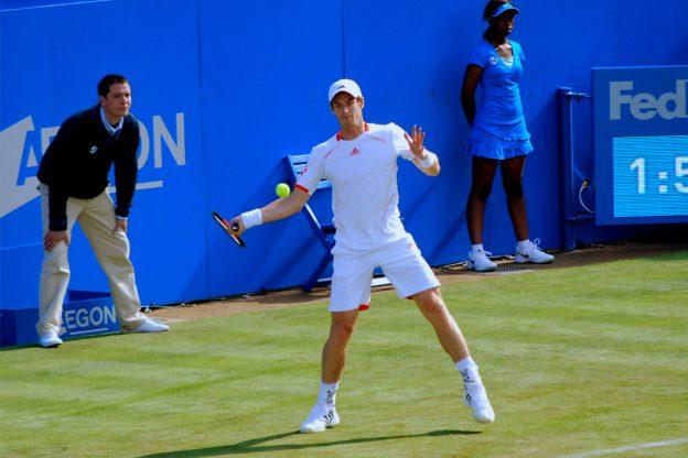 Top 5: Tennis Comeback Stories