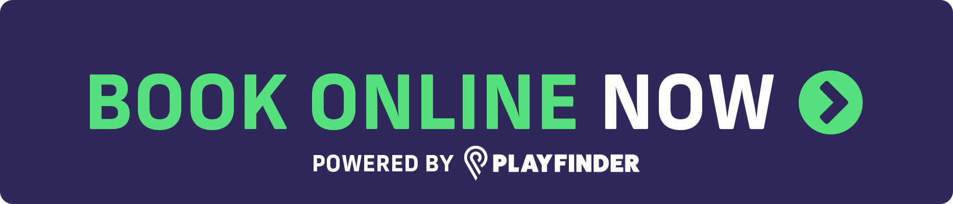 book online now – powered by playfinder