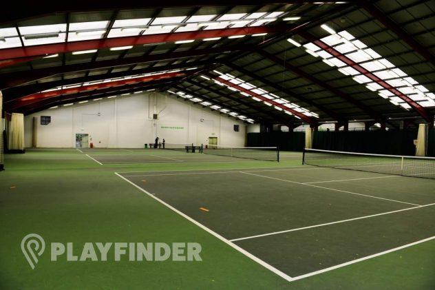 Islington Tennis Centre's Tennis Courts
