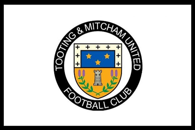 Playfinder are delighted to announce sponsorship of Tooting and Mitcham FC