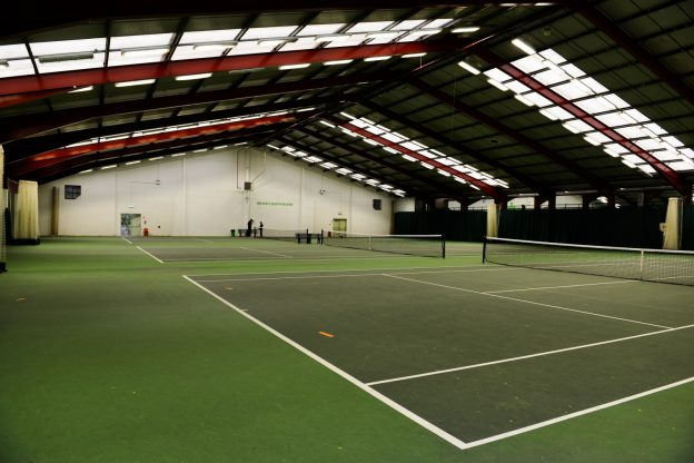 The best tennis courts to hire in Islington